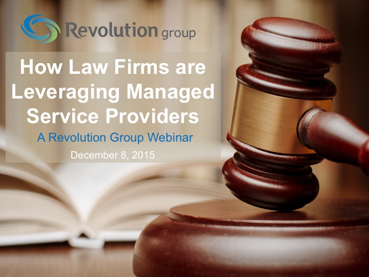 Legal Webinar PPT picture